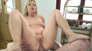 Mature Cougar Sexy GILF Oil Massage And Assfucked HD Porn Videos