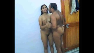 Desi Homemade Sex Of Hottest Indian Amateur Couple Rajesh And Aarti
